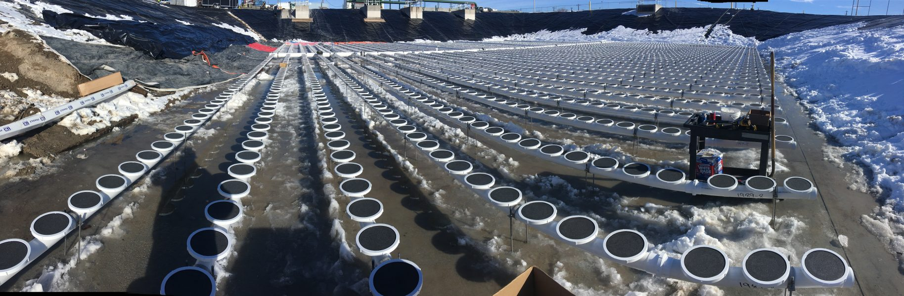 Aeration Diffusers
